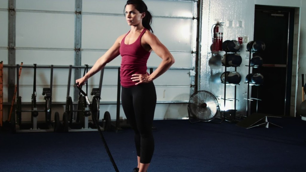 Bands for Beginners: Workout Video