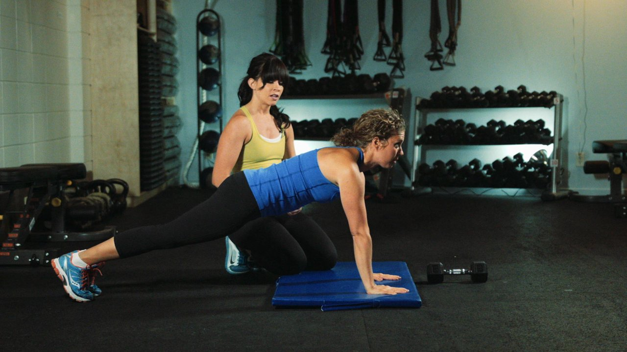 How to lose weight and tone up in 1 month