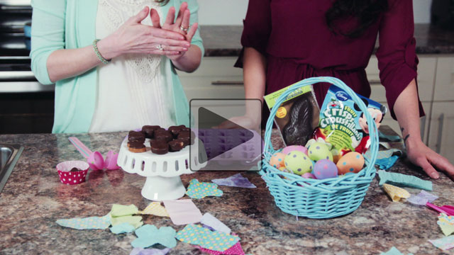 Can Easter be Healthy?