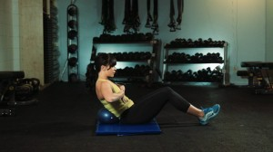 Tone and Tighten your Tummy: Workout Video